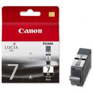 Картридж Canon PGI-7Bk (2444B001) (PIXMA MX7600/iX7000) Black