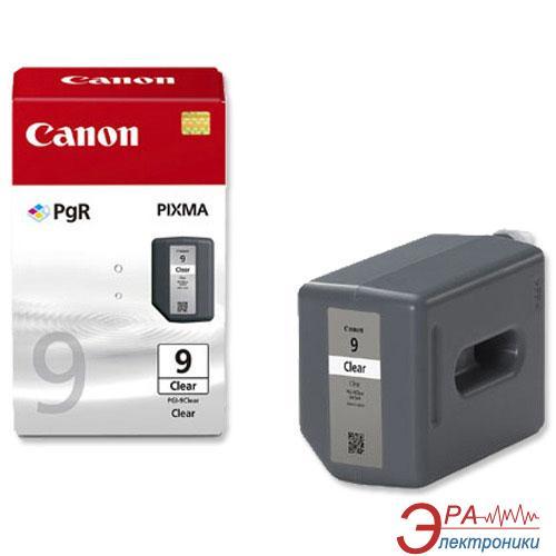 Картридж Canon PGI-9 (Clear) (2442B001) (PIXMA MX7600/iX7000) Black