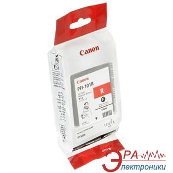 Картридж Canon PFI-101R (0889B001) Canon imagePROGRAF iPF5000/iPF5100/iPF6100/iPF6200 Red