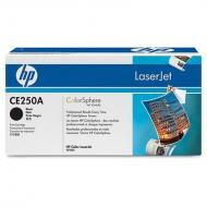 Картридж HP (CE250A) HP CLJ CM3530/ CP3525 Black