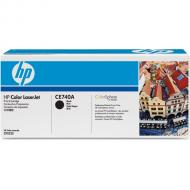 Картридж HP (CE740A) HP Color LaserJet CP5220 Black
