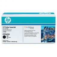 Картридж HP (CE260A) HP CLJ Enterprise CP4025dn/ 4025n/ 4525dn/ 4525n/ 4525xh Black