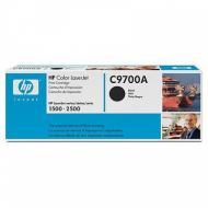 Картридж HP (C9700A) HP Color LaserJet 1500, HP Color LaserJet 2500, HP Color LaserJet 2820, HP Color LaserJet 2840 Black