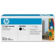 �������� HP (Q6000A) HP Color LaserJet 1600, HP Color LaserJet 2600, HP Color LaserJet 2605, HP Color LaserJet CM1015, HP Color LaserJet CM1017 Black