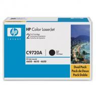 �������� HP (C9720A) HP Color LaserJet 4600, HP Color LaserJet 4610, HP Color LaserJet 4650 Black