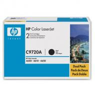 Картридж HP (C9720A) HP Color LaserJet 4600, HP Color LaserJet 4610, HP Color LaserJet 4650 Black