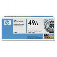 Картридж HP (Q5949A) (HP LaserJet 1160, HP LaserJet 1320, HP LaserJet 3390, HP LaserJet 3392) Black