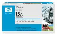 �������� HP (C7115A) HP LaserJet 1000, HP LaserJet 1005, HP LaserJet 1200, HP LaserJet 1220, HP LaserJet 3300, HP LaserJet 3310, HP LaserJet 3320, HP LaserJet 3330, HP LaserJet 3380 Black
