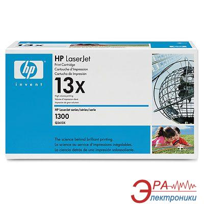 Картридж HP (max) (Q2613X) (HP LaserJet 1300/1300n) Black