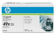 Картридж HP (Q5949XD) Dual Pack (HP LaserJet 1320, HP LaserJet 3390, HP LaserJet 3392) Black