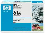 Картридж HP (C8061A) HP LaserJet 4100, HP LaserJet 4101 Black