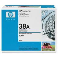 Картридж HP (Q1338A) (HP LaserJet 4200) Black