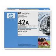Картридж HP (Q5942A) HP LaserJet 4240, HP LaserJet 4250, HP LaserJet 4350 Black