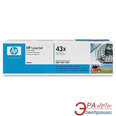 Картридж HP (max) (C8543X) (HP LaserJet 9000, HP LaserJet 9040, HP LaserJet 9050, HP LaserJet M9040, HP LaserJet M9050) Black
