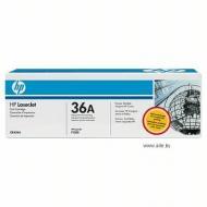 �������� HP (CB436A) HP LaserJet M1120, HP LaserJet M1522, HP LaserJet P1505 Black