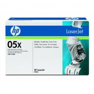 Картридж HP (CE505XD) Dual Pack (HP LaserJet P2035, HP LaserJet P2055) Black