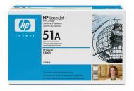 �������� HP (Q7551A) HP LaserJet M3027, HP LaserJet M3035, HP LaserJet P3005 Black
