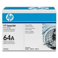 Картридж HP (CC364A) HP LaserJet P4014, HP LaserJet P4015, HP LaserJet P4515 Black