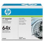 Картридж HP (max) (CC364X) (HP LaserJet P4014, HP LaserJet P4015, HP LaserJet P4515) Black