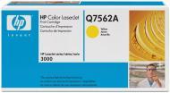 �������� HP (Q7562A) HP CLJ 2700/ 3000 Yellow