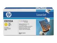 Картридж HP (CE252A) HP CLJ CM3530/ CP3525 Yellow