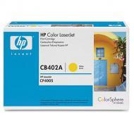 Картридж HP (CB402A) Color LaserJet CP4005dn, Color LaserJet CP4005n Yellow