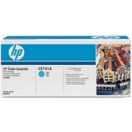 �������� HP (CE741A) HP Color LaserJet CP5220/CP5225dn/CP5225n Cyan
