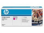 �������� HP (CE743A) HP Color LaserJet CP5220/CP5225dn/CP5225n Magenta