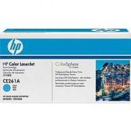 �������� HP (CE261A) HP CLJ Enterprise CP4025dn/ 4025n/ 4525dn/ 4525n/ 4525xh Cyan