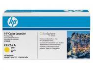 Картридж HP (CE262A) HP CLJ Enterprise CP4025dn/ 4025n/ 4525dn/ 4525n/ 4525xh Yellow