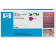 Картридж HP (Q6473A) HP Color LaserJet 3600, HP Color LaserJet 3800, HP Color LaserJet CP3505 Magenta