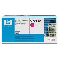 Картридж HP (Q7583A) HP Color LaserJet 3800, HP Color LaserJet CP3505 Magenta