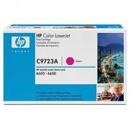 Картридж HP (C9723A) HP Color LaserJet 4600, HP Color LaserJet 4610, HP Color LaserJet 4650 Magenta