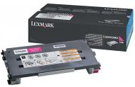 Картридж Lexmark C500N (C500H2MG) (X500n/ X502n/ C500n) Magenta