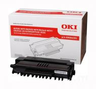 Картридж OKI (09004391) OKI B2500 MFP, B2520 MFP, B2540 MFP Black