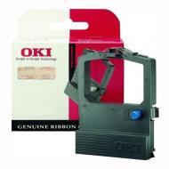 Картридж OKI (09005592) Ribbon Microline MX-CRB-Extended Black