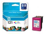 �������� HP (CC643HE) HP DeskJet D2563, HP DeskJet F4283 Color (C, M, Y)