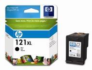Картридж HP (CC641HE) HP DeskJet D2563, HP DeskJet F4283 Black