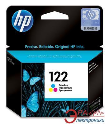 Картридж HP (CH562HE) DJ 2050 Color (C, M, Y)