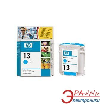 Картридж HP (C4815A) business inkjet 1000/1200/2300/2800 series, OfficeJet Pro K850 series Cyan