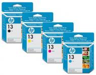 Картридж HP (C4816A) business inkjet 1000/1200/2300/2800 series, OfficeJet Pro K850 series Magenta