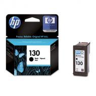 Картридж HP (C8767HE) DeskJet 5743/5943/6543/6623/6843/6943/6983/9803, PSC 2613/2713, Photosmart 8053/8153/8453/8753/B8353/D5063, OfficeJet 6313/7213/7313/7413, OfficeJet Pro K7103 Black