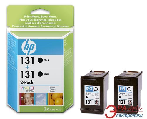 Картридж HP (CB331HE) DeskJet 460/5743/6543/6623/6843/9803, PSC 1513/1613/2353/2613/2713/C3183, Photosmart 8153/8453/B8353, OfficeJet 7213/7313/7413 Black