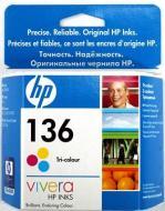 �������� HP (C9361HE) HP DeskJet 5443, HP DeskJet D4163, HP OfficeJet 6313, HP OfficeJet 6315, HP Photosmart 2573, HP Photosmart 2575, HP Photosmart C3183, HP Photosmart C4183, HP PSC 1513 Color (C, M, Y)