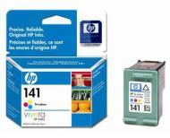 Картридж HP (CB337HE) HP Deskjet D4263, HP Deskjet D4363, HP OfficeJet J5783, HP OfficeJet J6413, HP Photosmart C4283, HP Photosmart C4383, HP Photosmart C4483, HP Photosmart C4583, HP Photosmart C5283, HP Photosmart D5363 Color (C, M, Y)