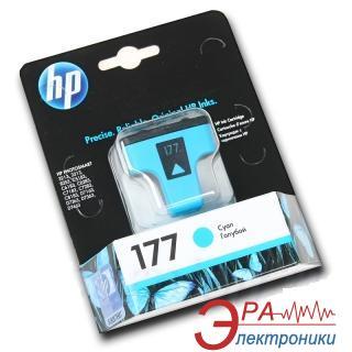 Картридж HP (C8771HE) Photosmart 8253/D7163/D7263/D7363/D7463, PSC 3213/3313/C5183/C6183/6283/C7183/C7283/C8183 Cyan