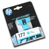 �������� HP (C8771HE) Photosmart 8253/D7163/D7263/D7363/D7463, PSC 3213/3313/C5183/C6183/6283/C7183/C7283/C8183 Cyan