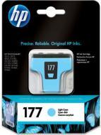 Картридж HP (C8774HE) Photosmart 8253/D7163/D7263/D7363/D7463, PSC 3213/3313/C5183/C6183/6283/C7183/C7283/C8183 light cyan