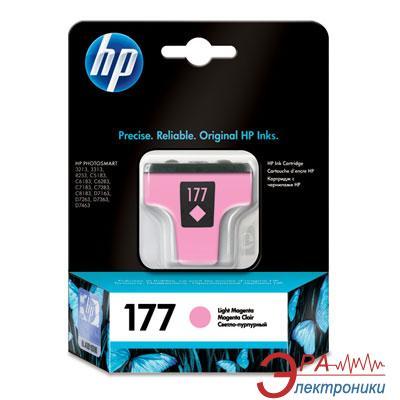 Картридж HP (C8775HE) Photosmart 8253/D7163/D7263/D7363/D7463, PSC 3213/3313/C5183/C6183/6283/C7183/C7283/C8183 light magenta