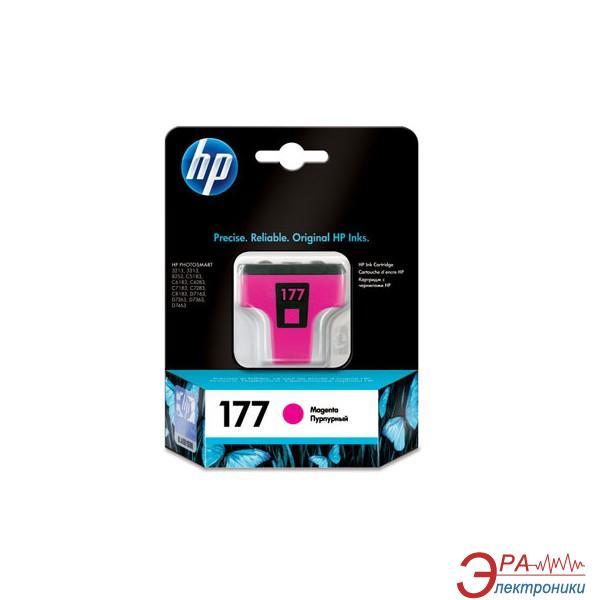 Картридж HP (C8772HE) Photosmart 8253/D7163/D7263/D7363/D7463, PSC 3213/3313/C5183/C6183/6283/C7183/C7283/C8183 Magenta